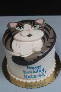 More hemisphere cake ideas at Lakeland birthday cakes Pinterest
