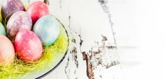 What to do with your fantastic decorative Easter eggs once the season is over - tips and tricks! #Easter #TheGoodGuys