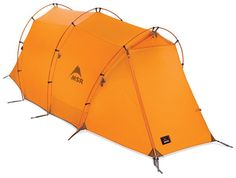 MSR Dragontail 2-Person All-Season UL Mountaineering Tent