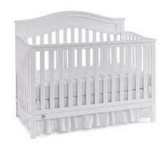 Fisher-Price Aubree Convertible Crib