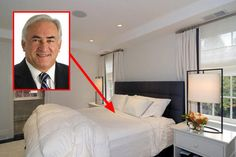 Nobody Seems to Want To Buy Dominique Strauss-Kahn's House
