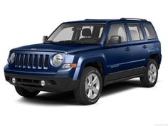 2013 Jeep Patriot Colors | Colors Exterior Photos Interior Photos 360° Photos Video
