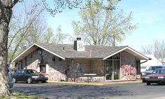 Fritz's Railroad Restaurant, KC KS