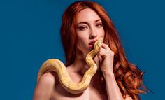 "Katrina Lilwall - ""Red Hot 100: the ginger renaissance continues with girls - GQ.co.uk"""