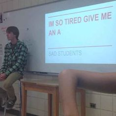 24 Pictures That Perfectly Sum Up Going To College