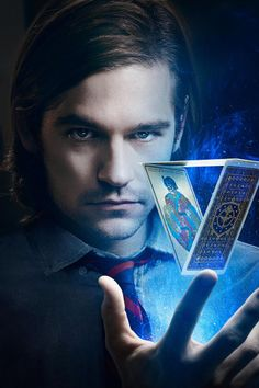 The magicians - Quentin