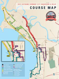 Seattle Marathon 2011 | Feel the Burn | Pinterest | Marathons ...