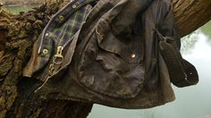Fantastic Barbour jacket