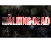 The Walking Dead Fondos Gratis