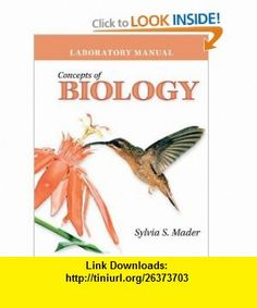 Lab manual ta concepts of biology 9780073292007 sylvia mader lab manual concepts of biology 9780077297336 sylvia mader isbn 10 0077297334 fandeluxe Choice Image
