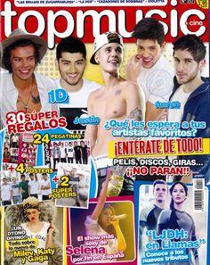 TOP MUSIC nº 157 (outubro 2013)
