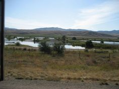 I-90 Deer Lodge,Montana