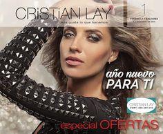 Cory Cristian Lay: Campaña 1 Cristian Lay: Península y Baleares
