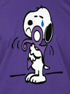 Snoopy loves and misses Prince too! Snoopy is one of Prince's biggest fans! <3 Prince Forever <3