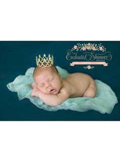"""Prince George"" Crown 