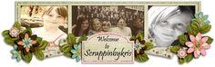 ScrappinbyKris- pumpkin border svg
