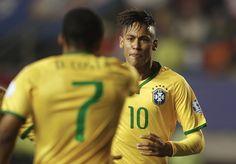 Watch Copa America 2015 Live: Brazil vs Colombia Live Streaming and TV ... Colombia vs Peru  #ColombiavsPeru