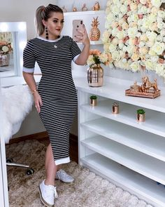 over 50 « Fashion Desinger 50 Fashion, Work Fashion, Urban Fashion, Skirt Fashion, Fashion Outfits, Thick Girls Outfits, Curvy Girl Outfits, Plus Size Outfits, Cool Summer Outfits