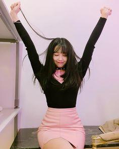 Eunji 🙌