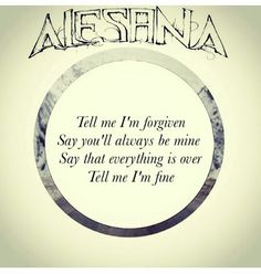 #Alesana