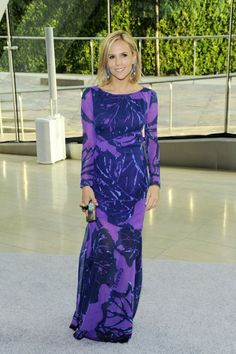 Gemini Goddess Tory Burch makes The 2013 International Best-Dressed List | Vanity Fair