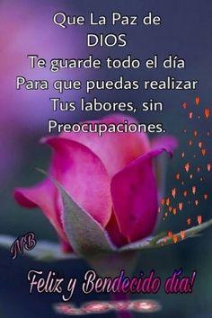 Buenos dias queridos amigos, que este jueves sea con bendiciones, Paz y Bien!🌻 - Lola Monica Morinigo Resquin - Google+
