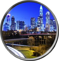 Non Profit, Gate, Charlotte, Community, Clouds, Travel, Viajes, Traveling, Trips