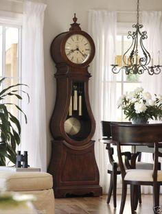 Howard-Miller-611-005-Arendal-Grandfather-Floor-Clock