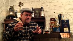 whisky review 487 - El Dorado 21yo Rum @ 43%