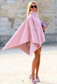 Pink mood!