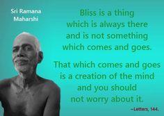 Ramana Maharshi, Great Quotes, Inspirational Quotes, Jungian Psychology, Om Namah Shivaya, Self Realization, Spiritual Wisdom, Yoga Quotes, Spiritual Inspiration