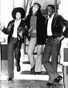 Álbuns Clássicos - Dizzy Gillespie & Trio Mocotó (1974)