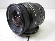 L548DC CANON ZOOM EF 22-55mm F4-5.6 USM φ58 ジャンク_画像1
