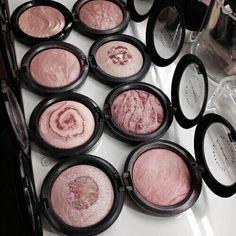 Image de makeup, mac, and beauty