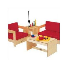 JontiCraft 0378JC Living Room End Table -- Visit the image link more details. (Note:Amazon affiliate link)