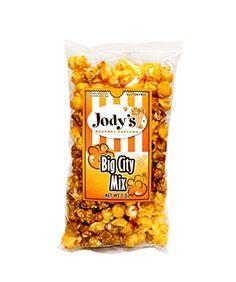 Jodys Gourmet Popcorn Big City Mix 5 Ounce -- Amazon most trusted e-retailer #GourmetProduce