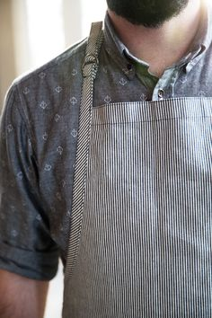 uniforms, Charleston, The Ordinary, restaurants