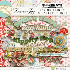 Digital Scrapbooking Kits | Scrapbook Kits – The Lilypad
