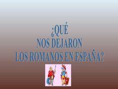 los romanos Teaching Resources, Ancient Rome, Roman Empire, Romans, Classroom, Atelier, Historia, Blue Prints