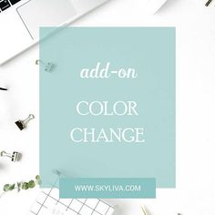 Color Change in WordPress Theme or Blogger Theme