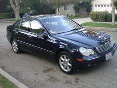 2002 Mercedes-Benz C240, $4500 - Cars.com