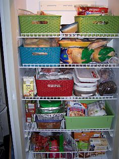 Image result for freezer Food Storage Solution