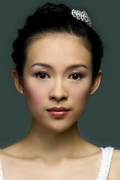 //Zhang Ziyi