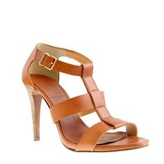 Looking for a pair of shoes that will match all your favorite spring looks? Look no more...I plan on picking up a pair of these in the near future to pair with all my new pastel jeans and fun, flirty skirts and dresses.
