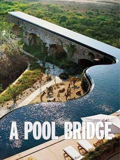 Bridge pool