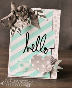 hello card jamie pate for heidi swapp