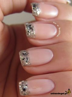ARTNAILS OF THE DAY - Unhas de gel decoradas do dia