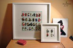 Lego Minifigures Home