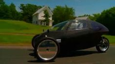 The Raht Racer Might Revolutionize Daily Commutes - YouTube