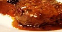 Beesvleis – Page 8 – Boerekos – Kook met Nostalgie Sirloin Steaks, Types Of Food, Meat, Afrikaans, Recipes, Traditional, Nostalgia, T Bone Steak